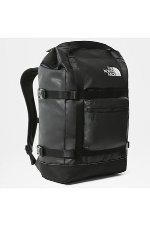 The North Face The North Face Commuter-rugzak Large Tnf Black/tnf Black One Size Dame