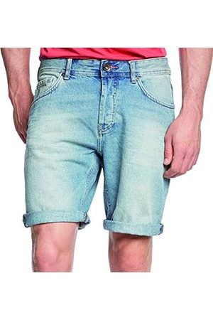 Only & Sons Heren Straight Leg Shorts Onsavi Pas0016a Noos
