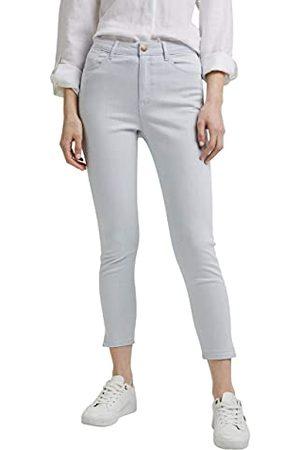 Esprit Dames Jeans, 904/Blue Bleached, 28W x 26L