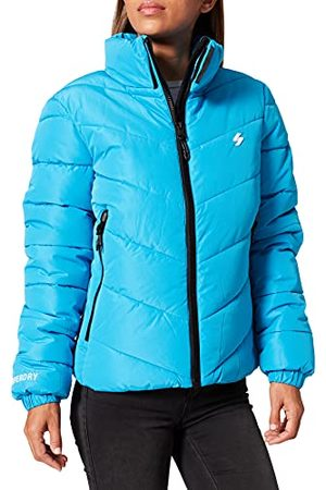 Superdry Dames Non Hooded Sports Buffer Jacket