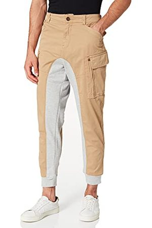 Desigual Teofrido Casual Pants voor heren