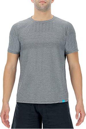 UYN Heren Natural Training T-Shirt, gemengd , XXL