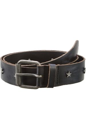 Tommy Jeans Itamar herenriem, (tommy black 078), 85 cm (Fabrikant maat:85)