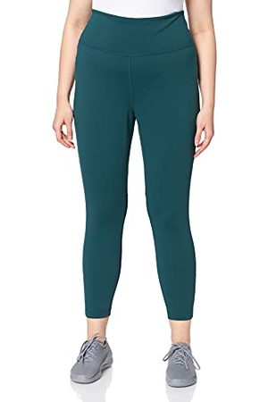 Reebok Beyond The Sweat Tight In Pant, Forgrn, 3X