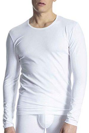 Calida Heren Cotton Code T-shirt met lange mouwen