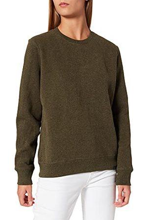 Superdry Dames Vintage Logo Emb Crew Sweater