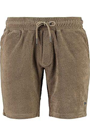 KEYLARGO Chewbacca Casual shorts voor heren, taupe (1613), XXL