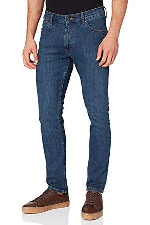 Wrangler Authentic Slim jeans voor heren.