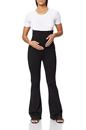 Supermom Otb Flare Pants voor dames, broek