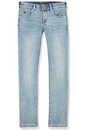 Scotch & Soda Boys Strummer Slim Fit Organic Cotton Jeans voor jongens