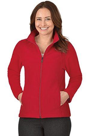 Trigema Dames Jacks - Dames Fleece Jacket 555107