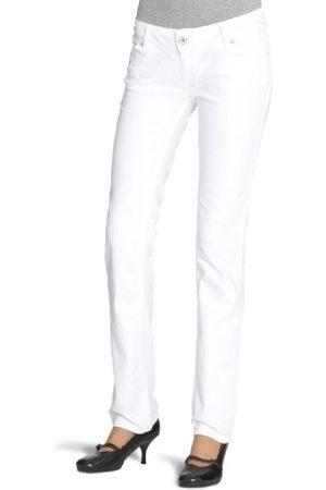 Tommy Jeans Skinny/slim fit (buis) jeans voor dames, (102_wichita White Stretch), 30W x 34L