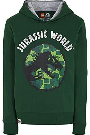 LEGO Wear Jongens Jurassic World Jungen Hoodie Hooded Sweatshirt