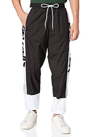 STARTER BLACK LABEL Heren Starter Retro Track Pants Broek, / , XL