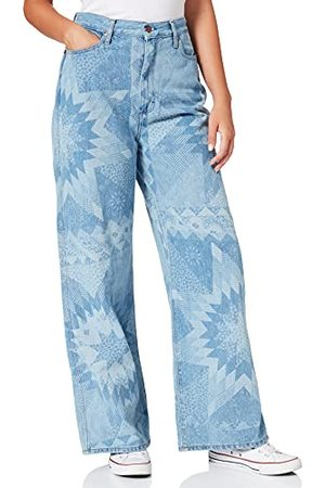 Wrangler World Wide Jeans voor dames.