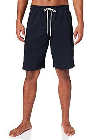 Marc O'Polo Body & Beach Marc O'Polo Body & Beach M-bermuda pyjamabroek voor heren.