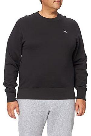 adidas M FI CC Crew Long Sleeve Tops Heren S