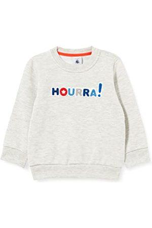 Petit Bateau Sweatshirt voor jongens.