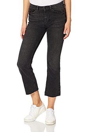 Springfield Kick Flare Jeans damesbroek