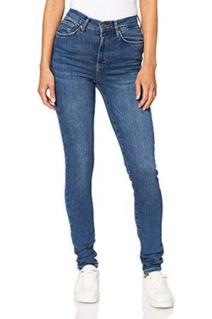 YAS Ayo Hw Skinny Mb-Noos Jeans voor dames