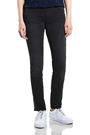 CECIL Dames Straight Jeans
