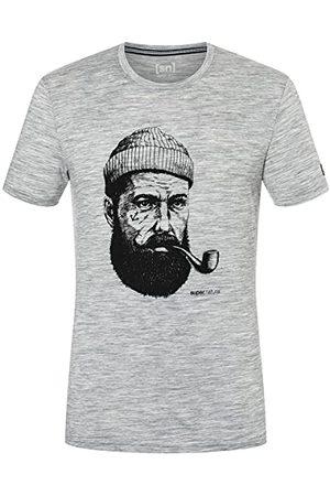 Supernatural T-shirt voor heren.