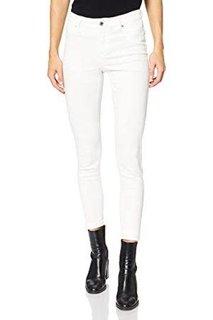 Vero Moda Dames Vmhot Seven Mr Slim Push Up Ank Pants Jeans