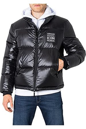 Armani Heren Bodywarmers - Down Coat Herenjas