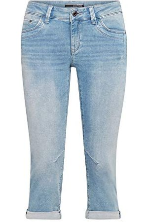 Mavi Alma Straight Jeans voor dames