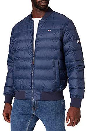 Tommy Jeans Heren Tjm Light Down Bomber Jacket