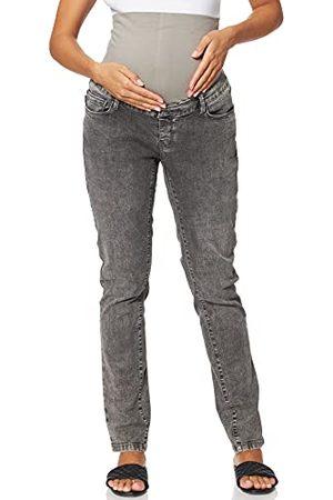 Supermom Dames OTB Skinny Grey Jeans