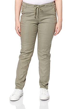Atelier Gardeur Cevi broek voor dames, (khaki 73), 40