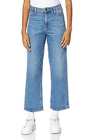 Lee Dames Wide Been Long Jeans