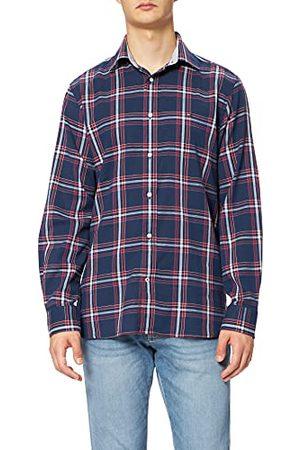 Tommy Hilfiger Flex Dobby Check Shirt voor heren