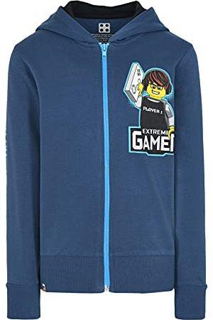 LEGO Wear Jongens Classic Jungen Sweatjacke Mit Hoodie Vest Trui