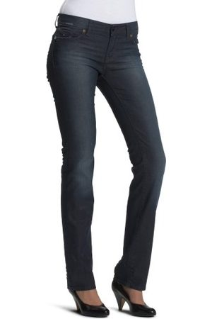 Tommy Jeans Skinny/slim fit (buis) jeans voor dames, (Orlando Bt Stretch), 28W x 34L