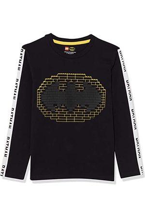 LEGO Wear Batman T-shirt met lange mouwen voor jongens