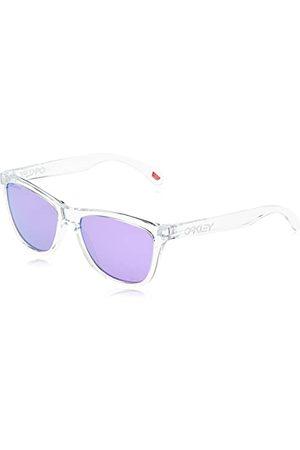 Oakley OO9013, OO9013 zonnebril Frogskins Square heren 55 mm