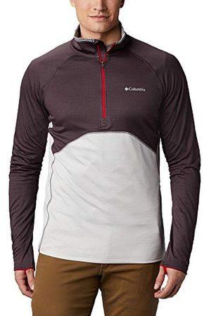 Columbia Heren Mt. Powder Half Zip Sweatshirt
