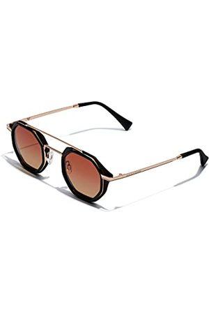 Hawkers Pierre Gasly X Citybreak bril, roségoud, uniseks, volwassenen