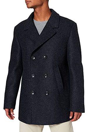 Bugatti Heren Wollen jassen - Wollen jas voor heren.