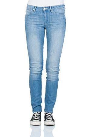 Wrangler Dames slim jeansbroek EVALYNN