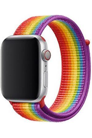 Apple Dames Horloges - Sport Loop Band voor de Watch - 40mm - Vitamin C