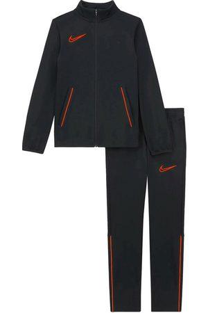 Nike Trainingspak Zwart CW6133