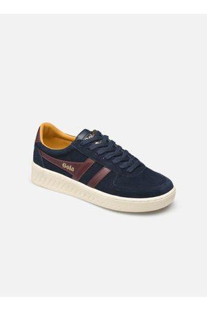 Gola Heren Sneakers - Grandslam Suede by
