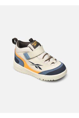Reebok Jongens Sneakers - Weebok Storm X by