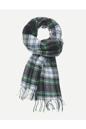 Steppin' Out Heren Lambswol Scarf