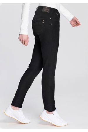Herrlicher Dames Slim - Skinny jeans PIPER SLIM Low waist, met ultiem draagcomfort