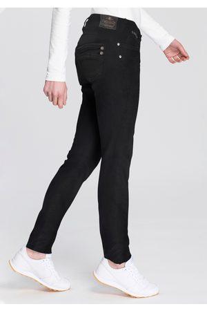 Herrlicher Skinny jeans PIPER SLIM Low waist, met ultiem draagcomfort