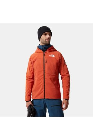 The North Face The North Face L3 Ventrix™-jas Met Capuchon Voor Heren Burnt Ochre Größe L Heren